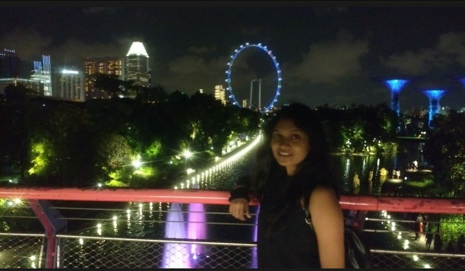 Photos of The Much awaited Solo Trip #Singapore 1/1 by Neha Manavi