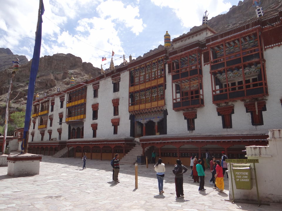 Photo of Ladakh: The Jewel in the Crown of India 3/23 by Krutarth Vashi