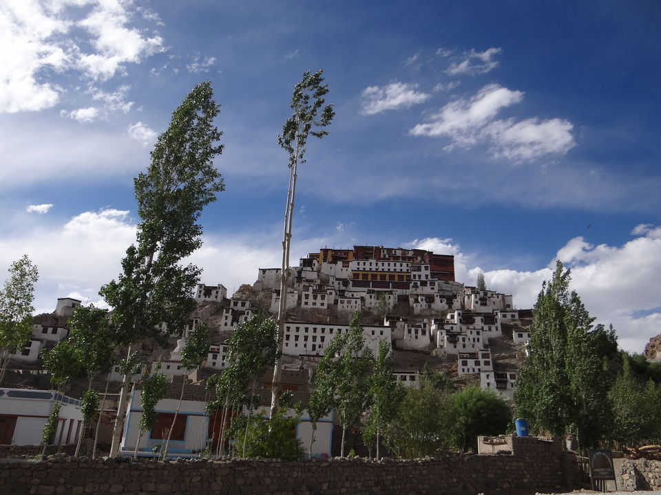 Photo of Ladakh: The Jewel in the Crown of India 4/23 by Krutarth Vashi