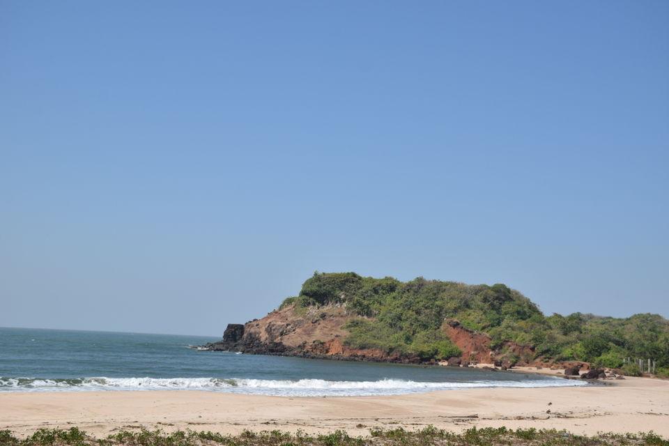 Photo of Ganeshgule: Relax & Rejuvenate on this Remote Beach #offbeatgetaway 1/14 by Krutarth Vashi