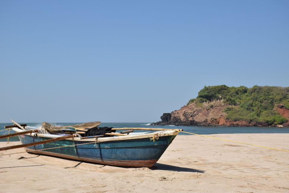 Photo of Ganeshgule: Relax & Rejuvenate on this Remote Beach #offbeatgetaway 4/14 by Krutarth Vashi