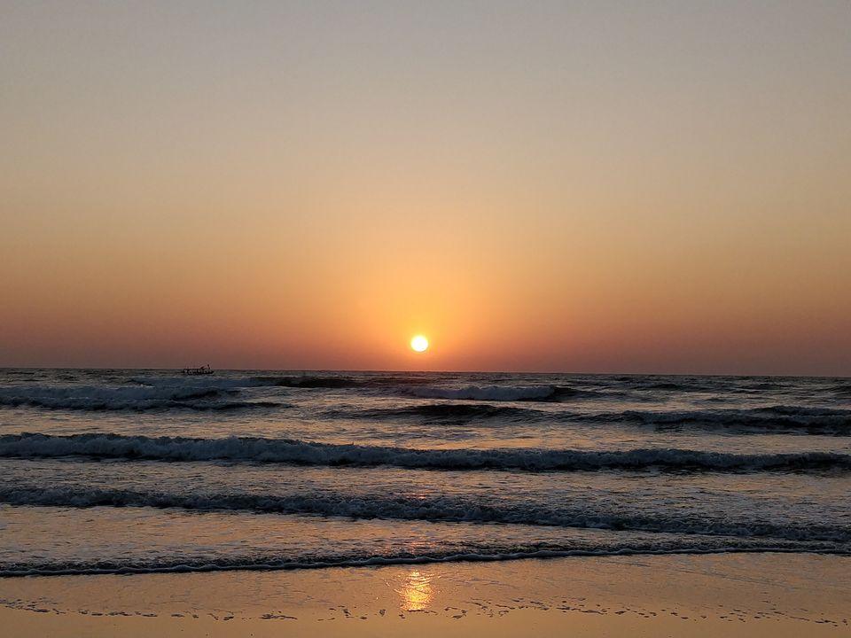 Photo of Ganeshgule: Relax & Rejuvenate on this Remote Beach #offbeatgetaway 7/14 by Krutarth Vashi