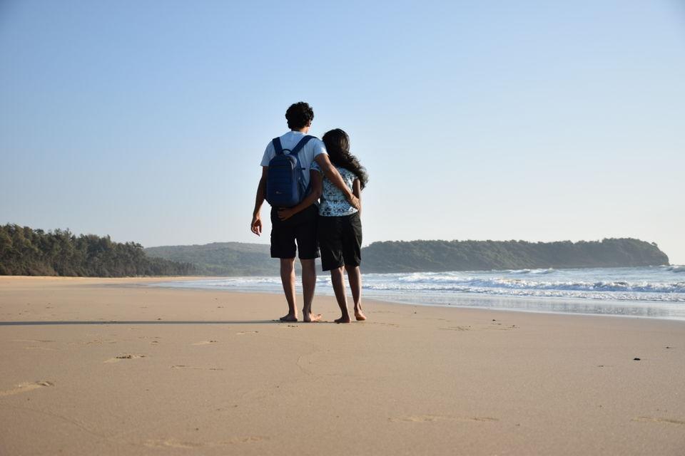 Photo of Ganeshgule: Relax & Rejuvenate on this Remote Beach #offbeatgetaway 9/14 by Krutarth Vashi