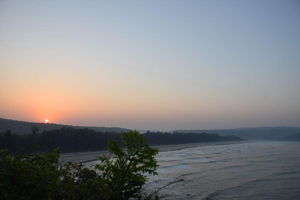 Photo of Ganeshgule: Relax & Rejuvenate on this Remote Beach #offbeatgetaway 11/14 by Krutarth Vashi