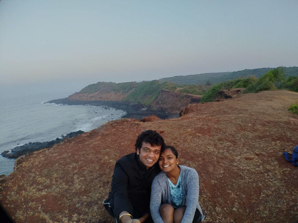Photo of Ganeshgule: Relax & Rejuvenate on this Remote Beach #offbeatgetaway 12/14 by Krutarth Vashi