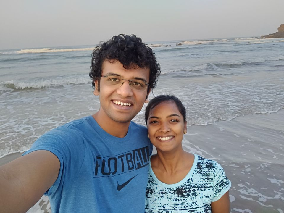 Photo of Ganeshgule: Relax & Rejuvenate on this Remote Beach #offbeatgetaway 14/14 by Krutarth Vashi