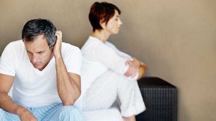Причины эректильной дисфункции в 20 лет