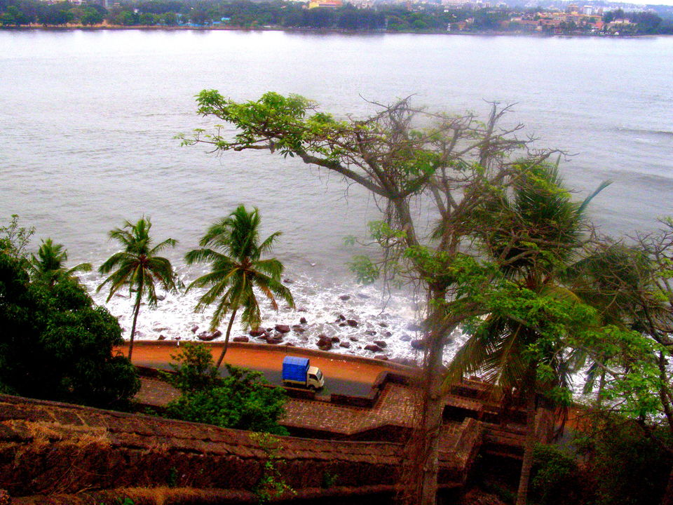 North Goa: Off the beaten track