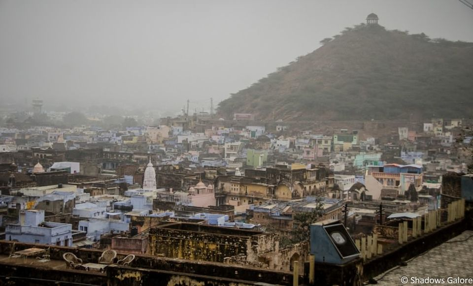 Photos of Bundi : The Work Of Goblins Rather Than Of Men 1/20 by Shadows Galore