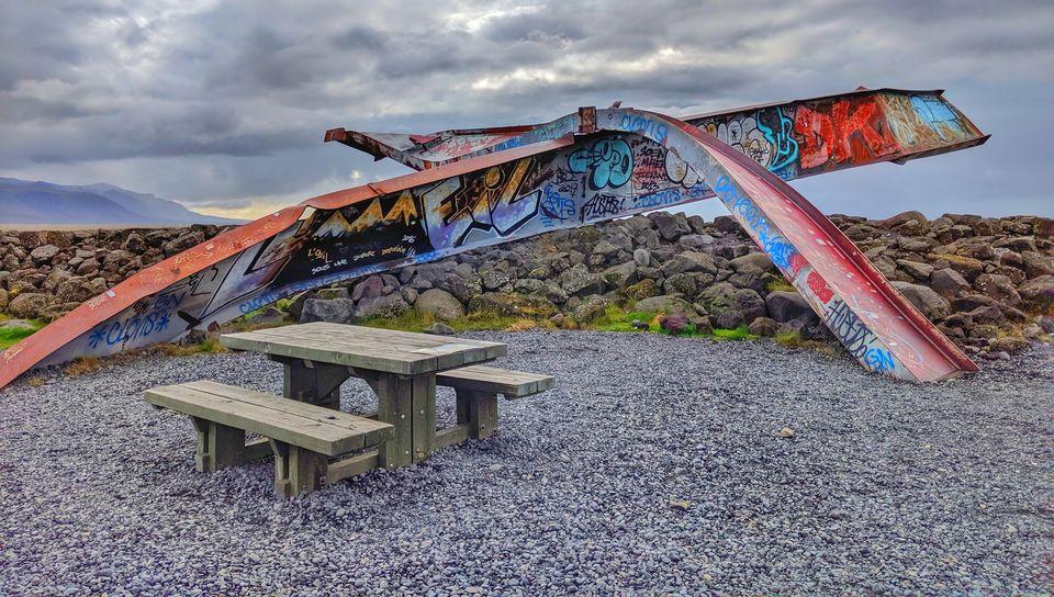 Photo of Hvannadalshnúkur, Iceland by Sudipta Nandy