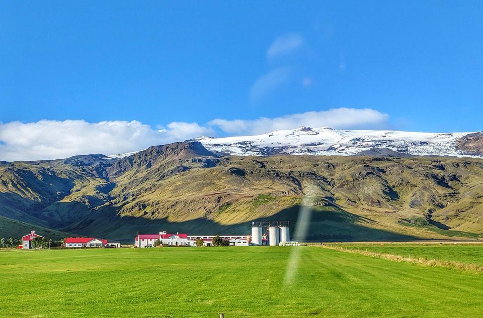 Photo of Hella, Iceland by Sudipta Nandy