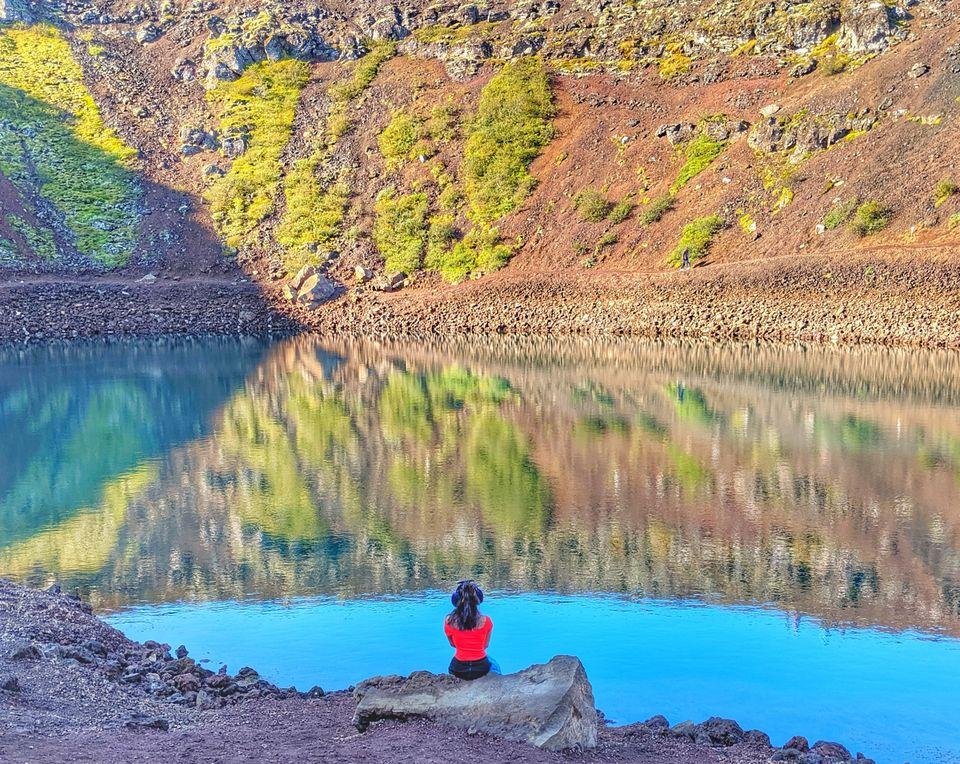 Photo of Icelandic Adventure - Nordic Honeymoon by Sudipta Nandy