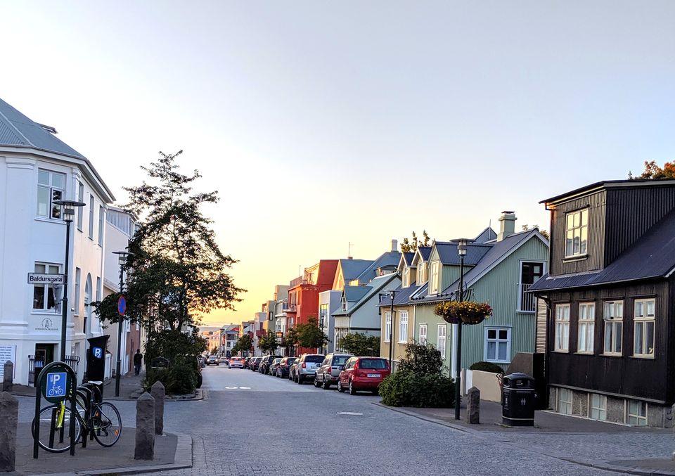 Photo of Hotel Ísland - Spa & Wellness Hotel, Ármúli, Reykjavík, Iceland by Sudipta Nandy