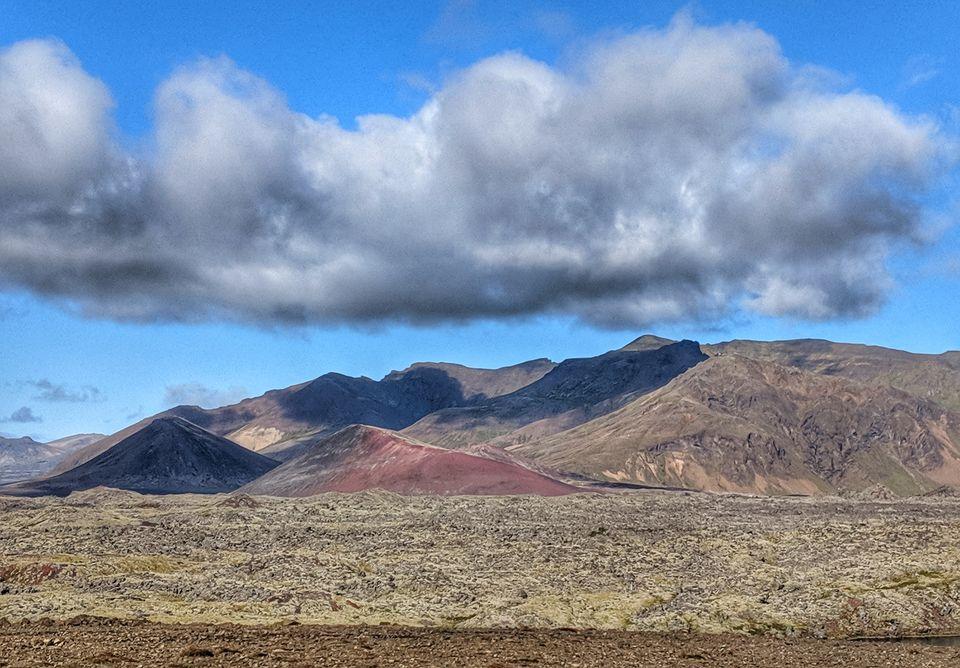 Photo of Snæfellsjökull National Park, Iceland by Sudipta Nandy