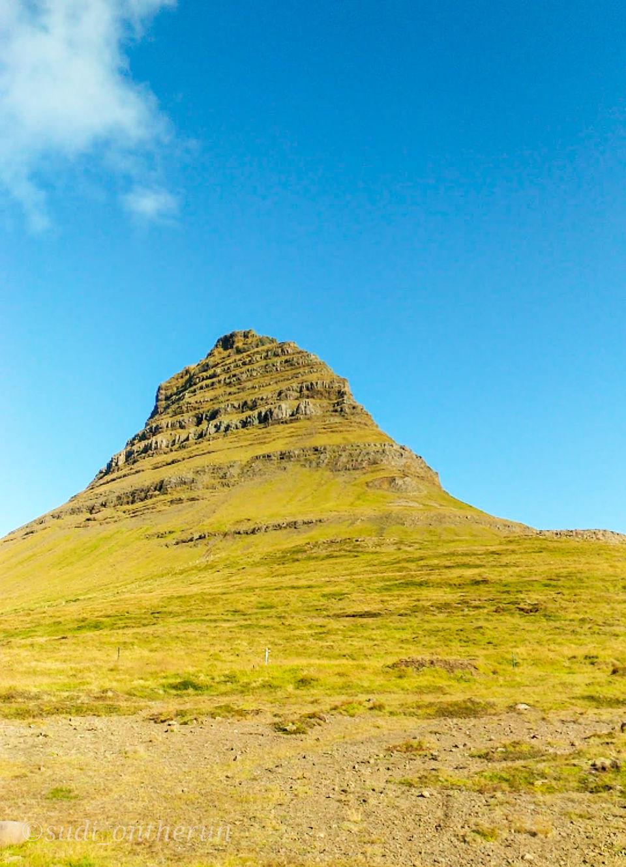 Photo of Kirkjufell, Iceland by Sudipta Nandy