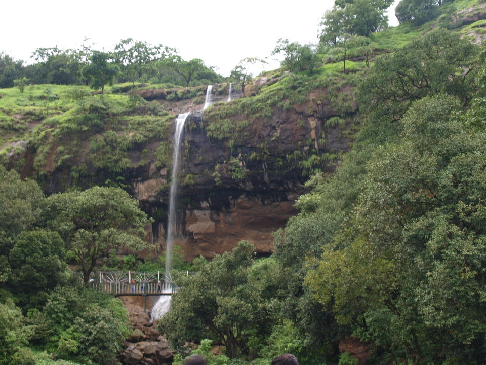 Best Places to visit in July in India - Bhandardara, Maharashtra