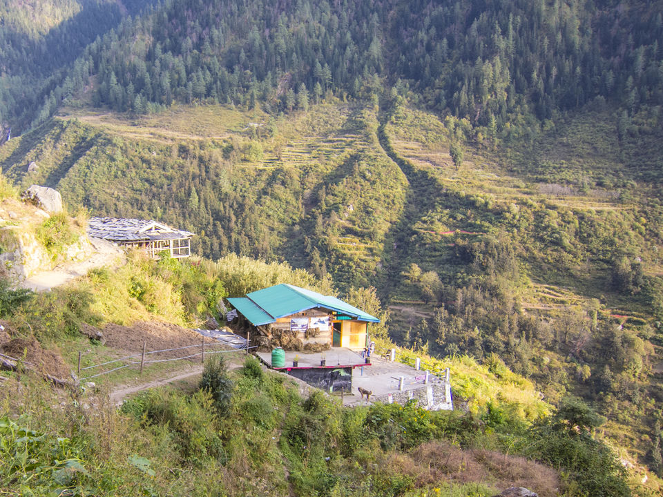 Complete solo Trekking guide to Har Ki dun