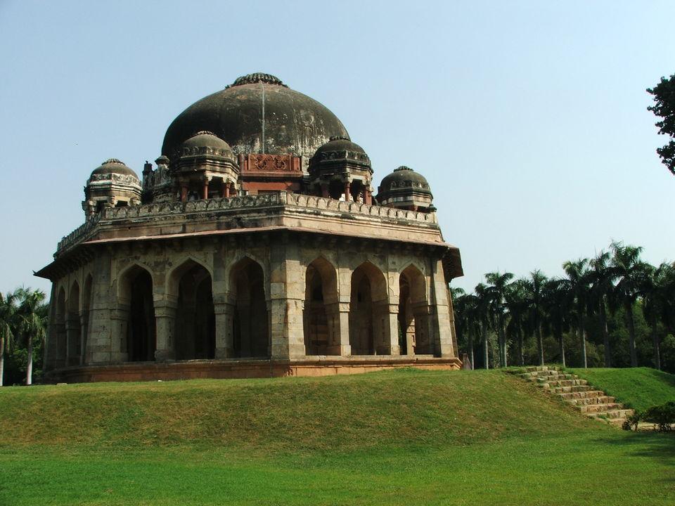 Photos of Lodhi Garden (Maruthu Pandian) 1/6 by Aditi Shukla
