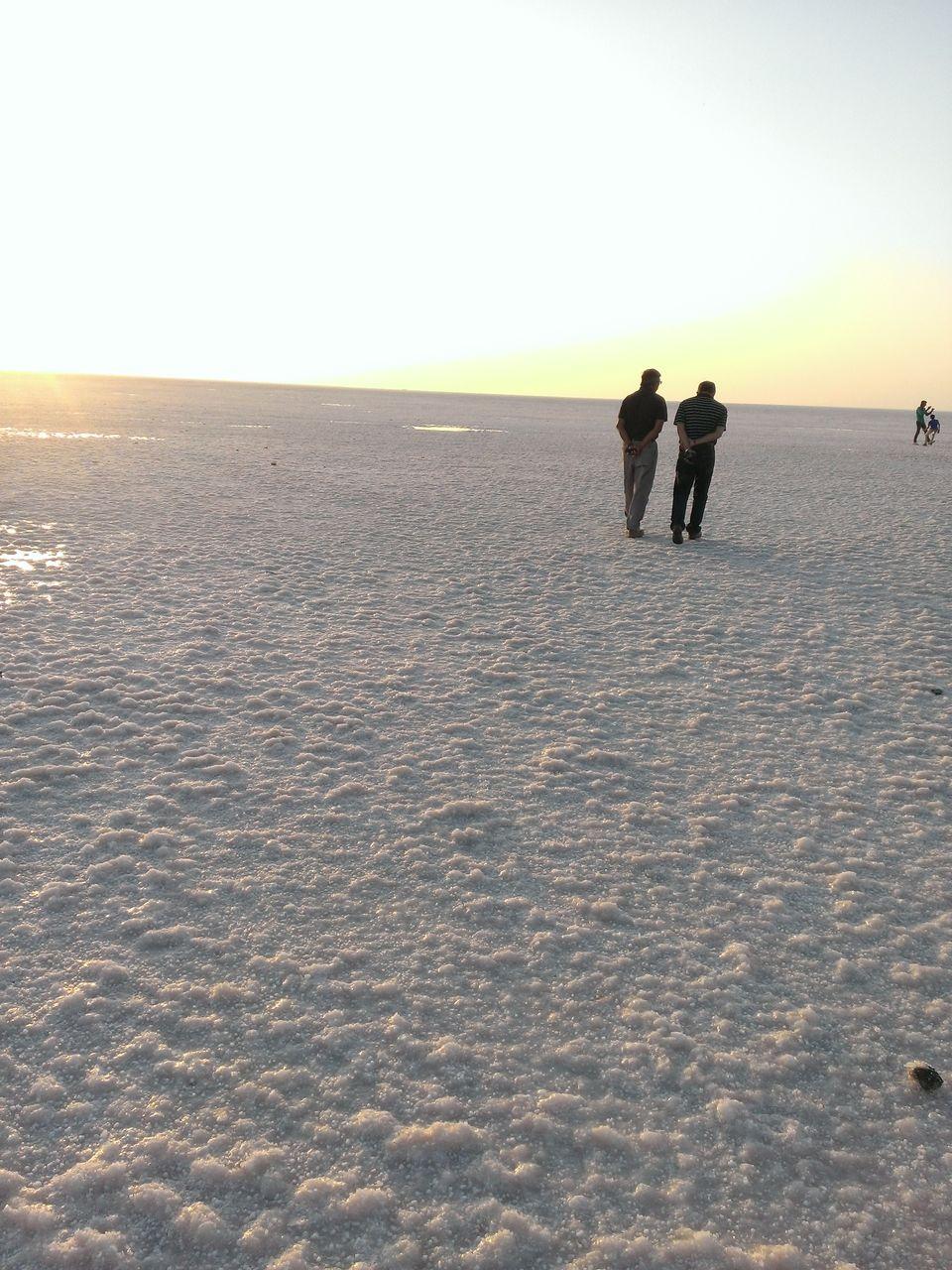 Photos of At the white salt desert ..banjara style 1/1 by Soma Majumdar