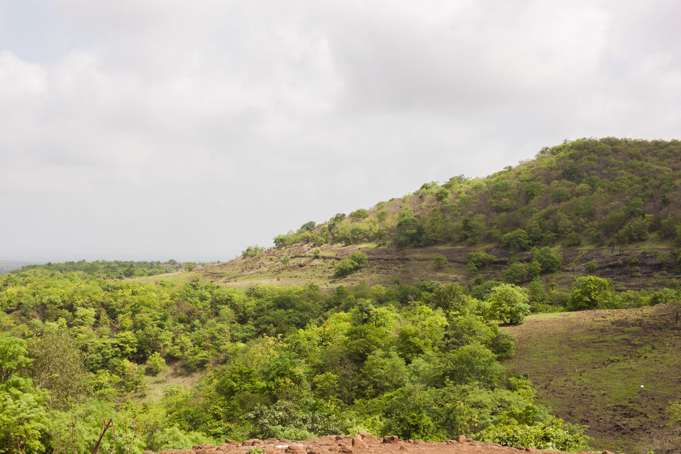 Need a break from your stressful routine? Head to Ananthagiri Hills: Weekend getaway from Hyderabad