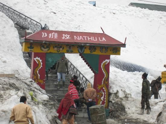 About Nathula Pass Gangtok India Best Time To Visit