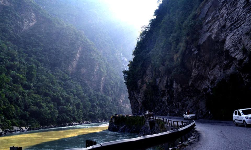 Shimla to Manali Via Mandi Road Trip