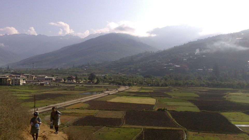 Photos of Bhutan- PARO incredible experience 1/13 by Vivek