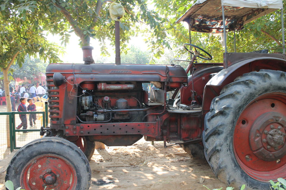 Pratapgarh Farms - Best Place to Spend with your Family and Culture