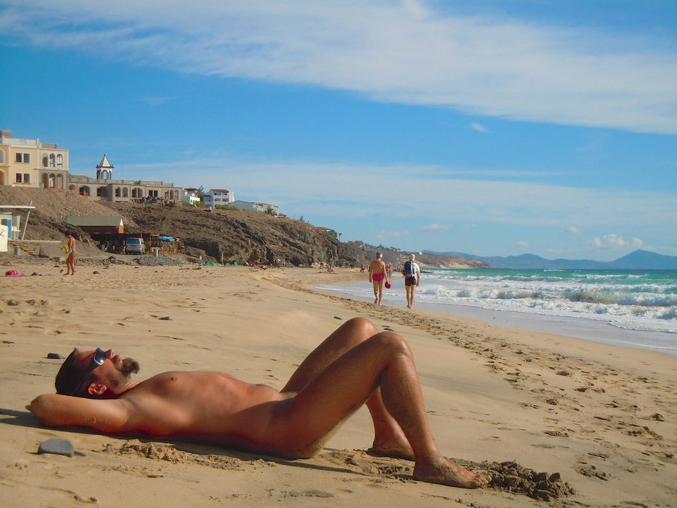 Photo Of Ireland To Open Its First Nude Beach 3 3 By Priya Pareek