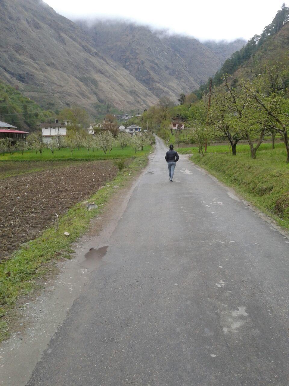 Photos of Solitude in Tirthan 1/4 by Geetika Gupta