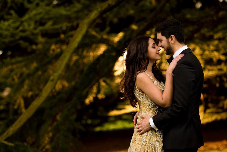 Pre Wedding Photo Shoot Destinations In India Tripoto