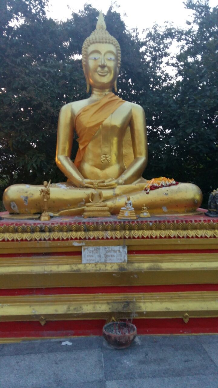 Photos of The 'other' side of Pattaya 1/1 by Bhakti Ramaswamy