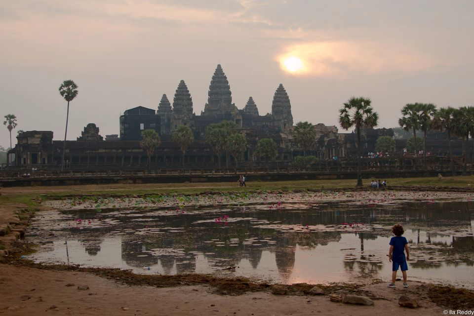 Of Silk, Sand & Skeletons: A Week in the Kingdom of Cambodia