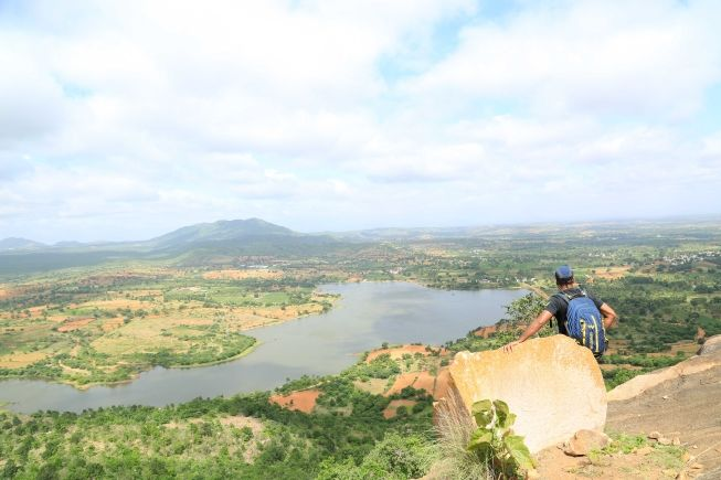 Starting at Rs 450, These 7 Trails Around Bangalore Shouldn't Be Missed