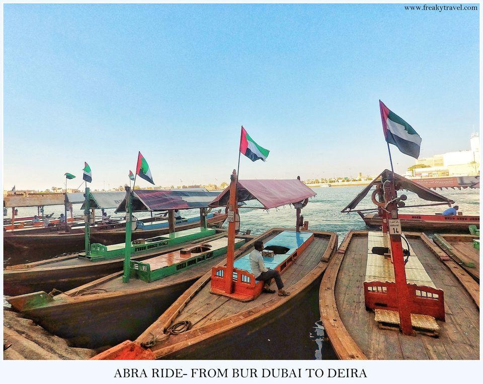 Photo of Dubai: City Introduction 4/9 by Gautam Modi