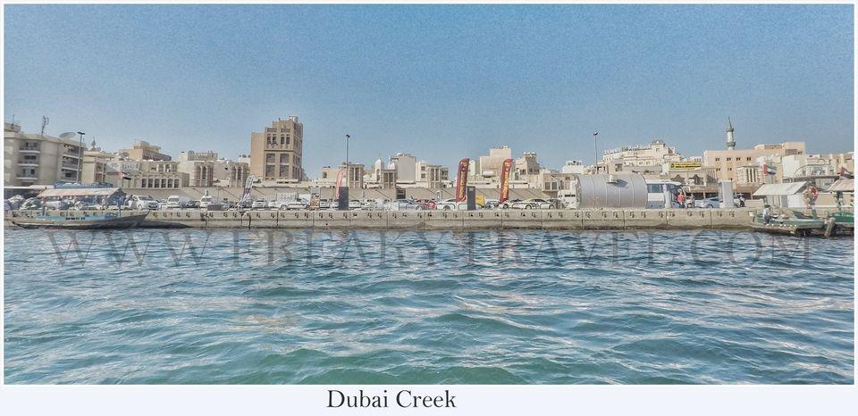 Photo of Dubai: City Introduction 5/9 by Gautam Modi