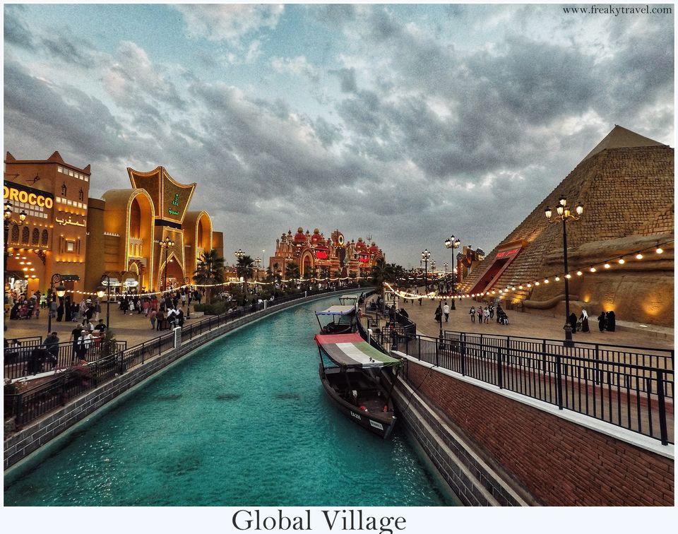 Photo of Dubai: City Introduction 9/9 by Gautam Modi