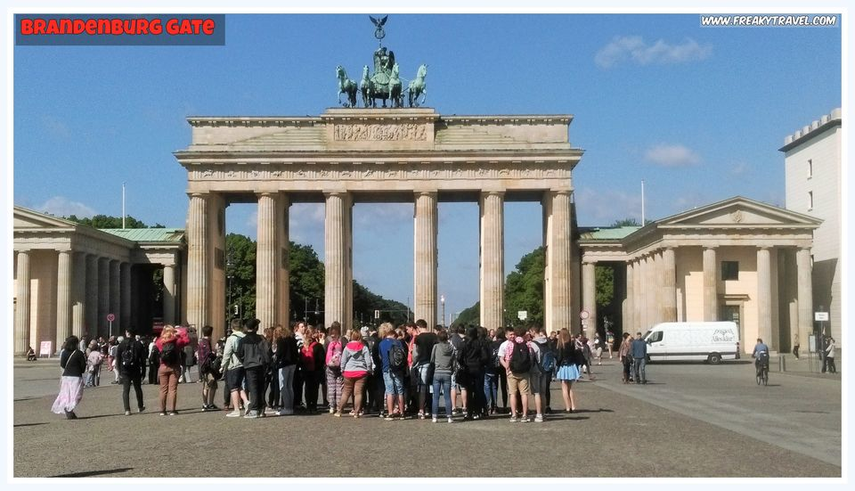 Photos of Backpacking in Germany 1/5 by Gautam Modi