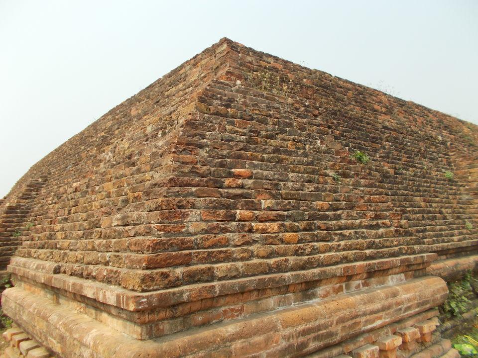 Image result for Rajgir & Nalanda in Bihar