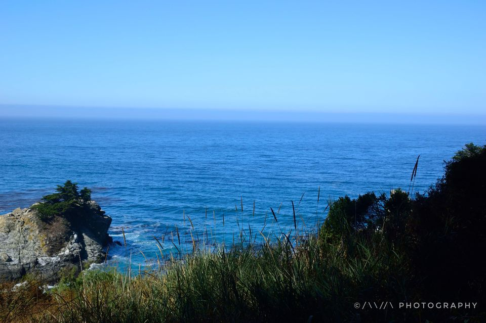 Along the Pacific coast Highway - Monterey & Santa Barbara #travelguideUSA