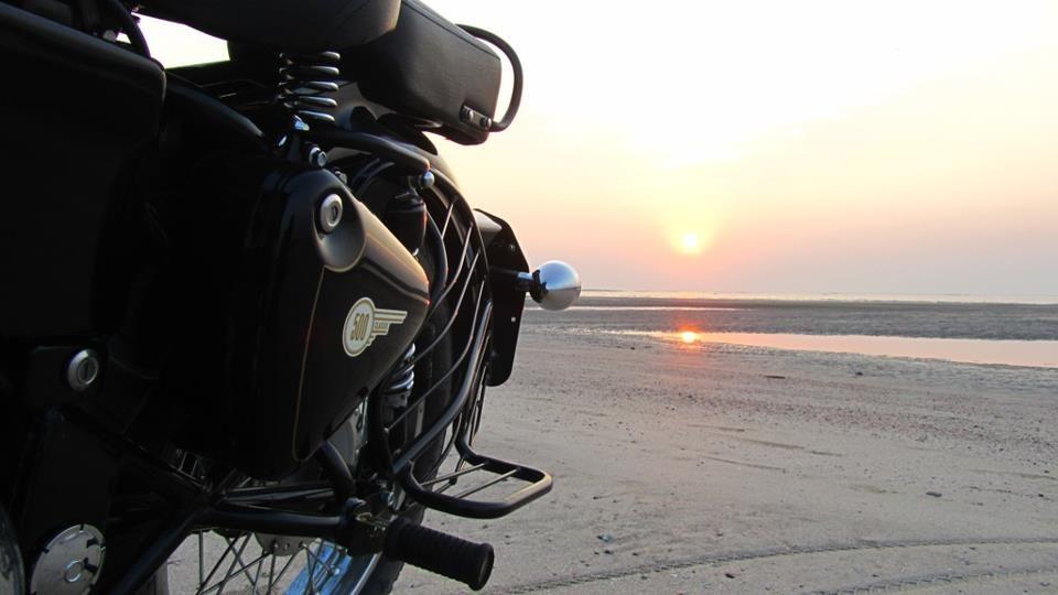 Photos of clicked by rateesh @ Shirgaon beach 1/1 by Mehul Kotecha