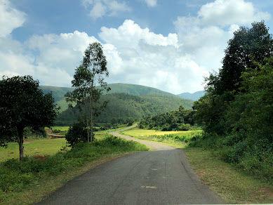 Photo of Araku Valley, Andhra Pradesh, India by Anandita Pattnaik