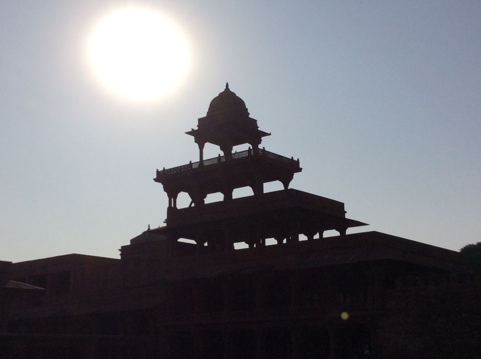 Photos of An All-Women trip to the Historical City of Agra 1/1 by Sayani