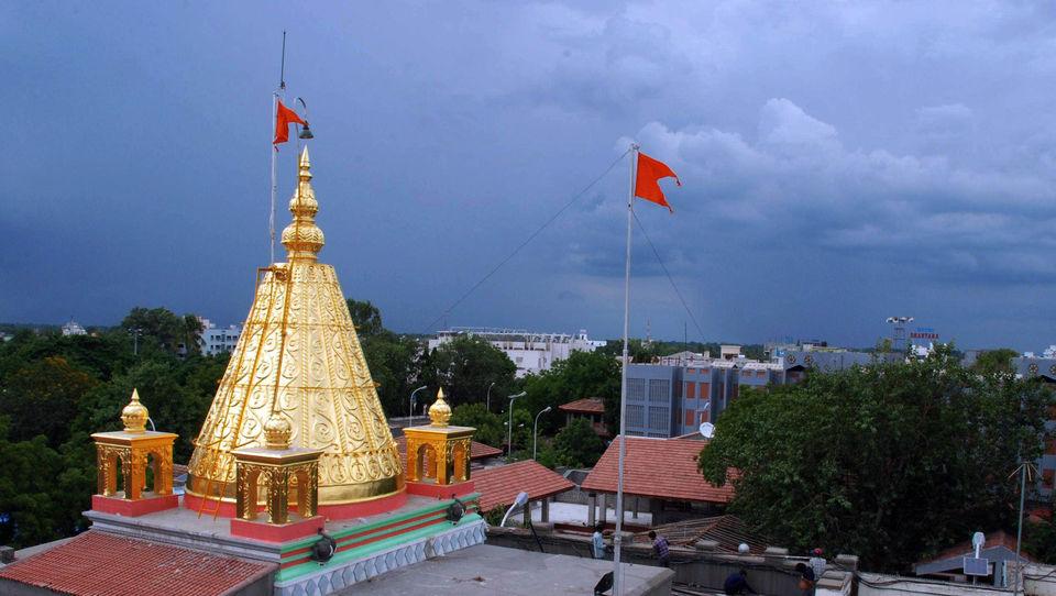 Trimbakeshwar: A Spiritual Journey - Shani Shingnapur to