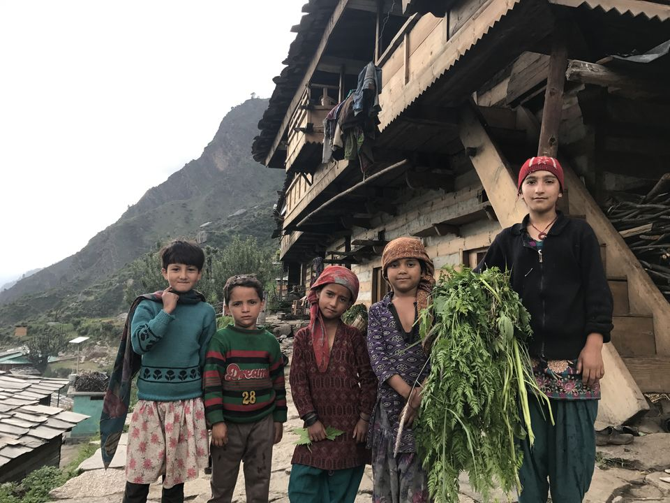 Photos of Story Of Osla: A Hidden Village Like Malana Far From The Eyes Of The Indian Government 1/1 by Shubhangi Jeswal