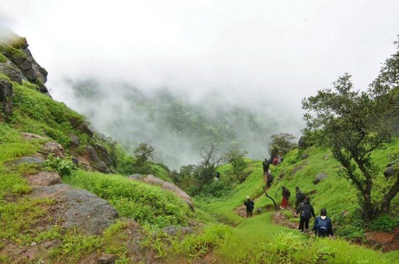 Photos of SINHAGAD FORT 1/10 by Shivam Negi