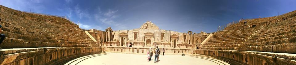 Jordan, lesser known travelling jewel
