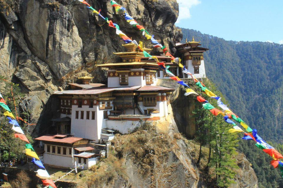 Photos of Bhutan and Darjeeling 1/64 by Harshada Wadkar