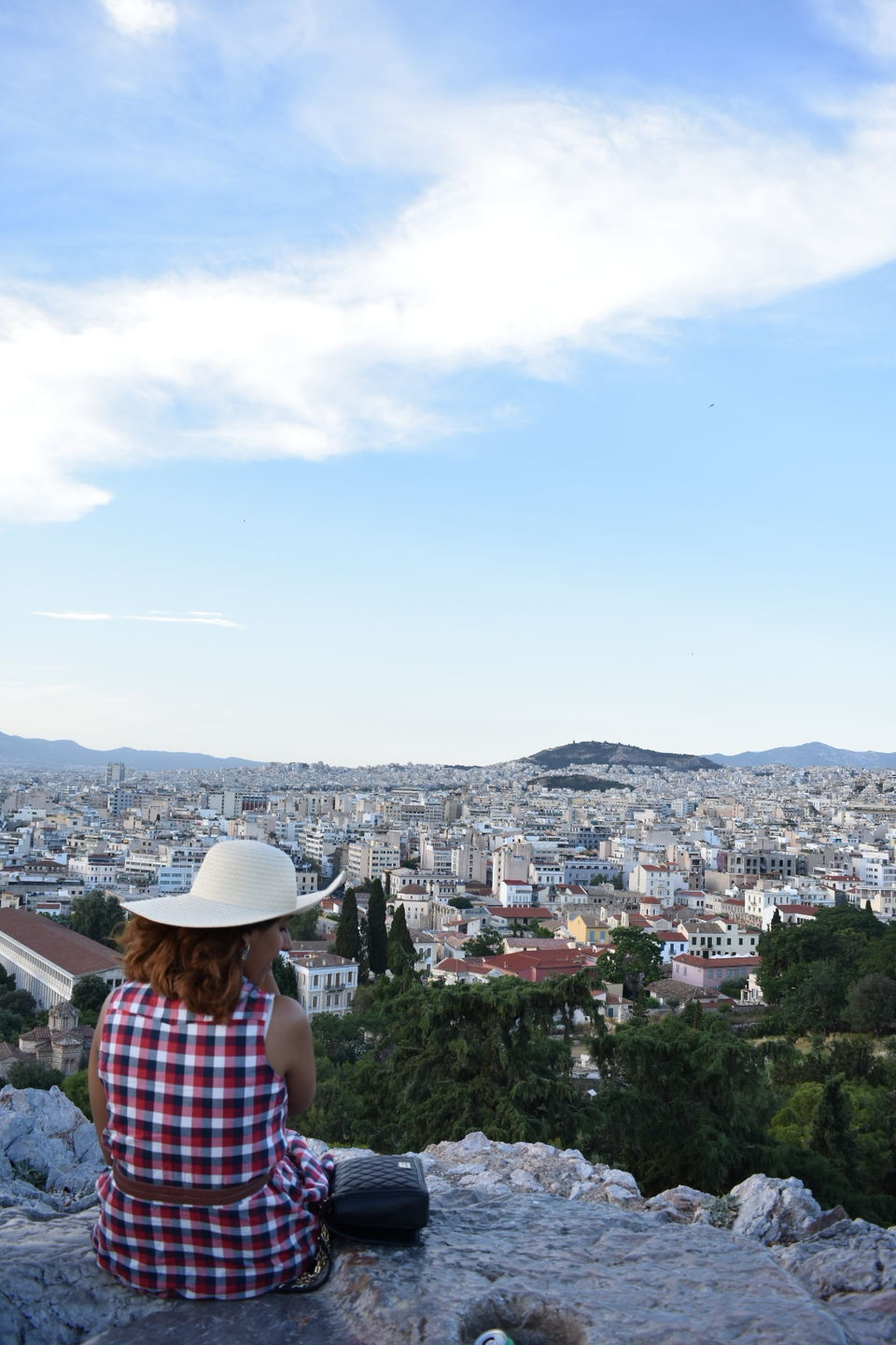Greece - An Ideal 10 Day Itinerary