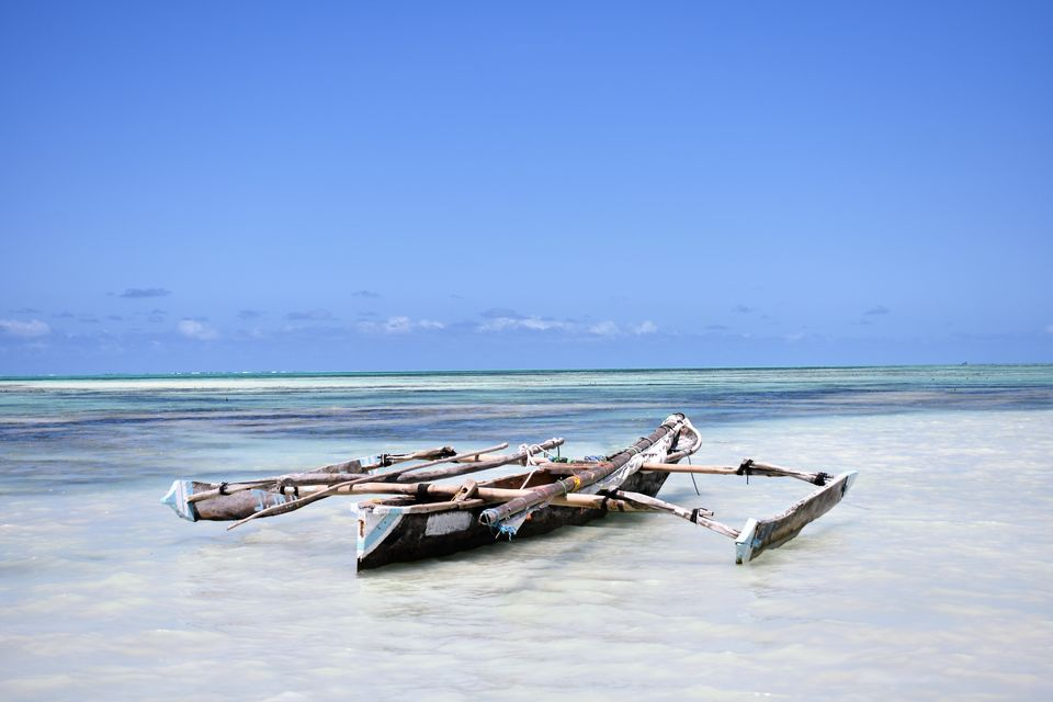 Photo of The Simplest Ultimate Guide to Zanzibar by The Trunk Travellers